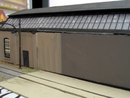25 august 2014 neue farbe f r den stra enbahnhof. Black Bedroom Furniture Sets. Home Design Ideas